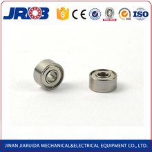 High speed bearing nmb l 1680 d (8*16*5mm) for high precision motor