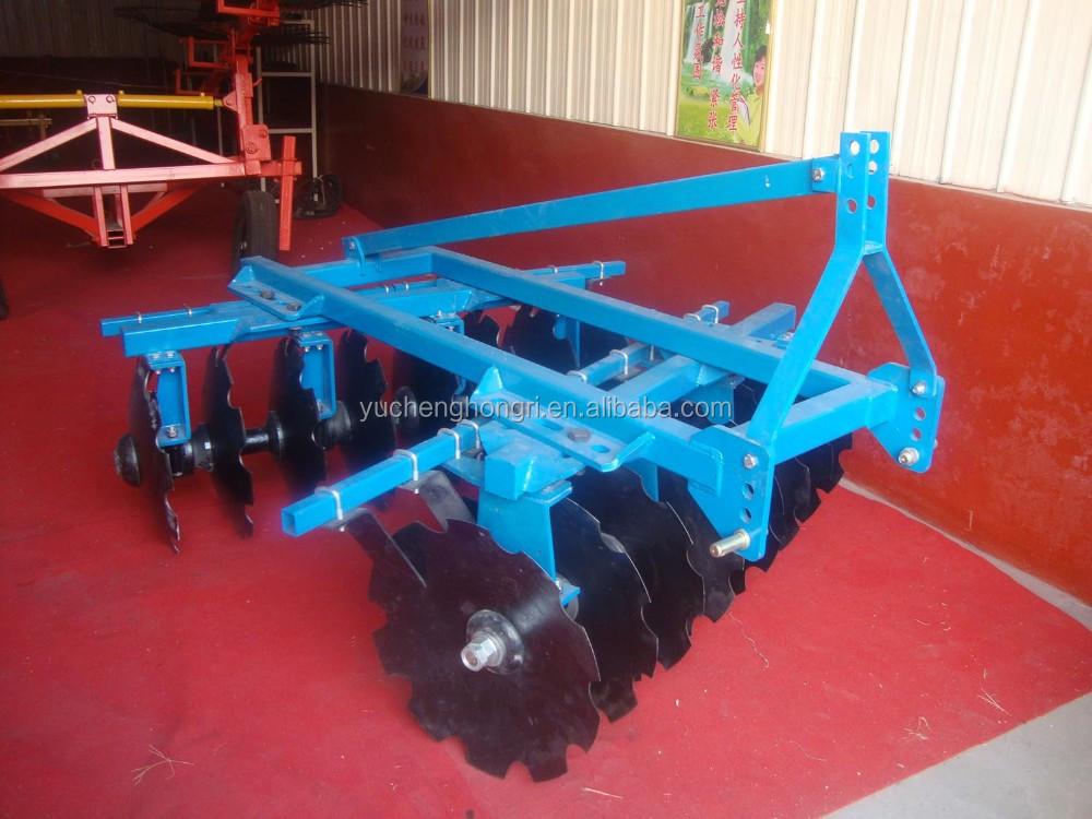 Heavy Duty Offset Disc Harrow Manufacturer