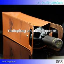 Promotional Paper Wine Bag/Gfit Wine Bag for wine