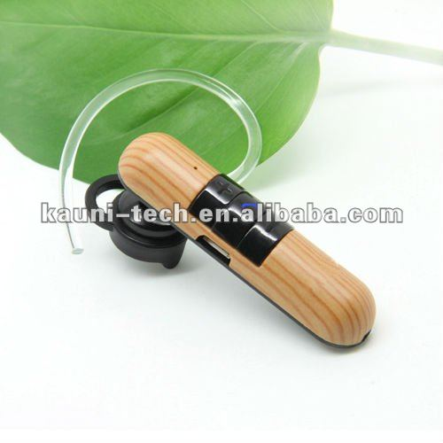 2012 Newest bluetooth headset/earphone for mobile phone--BH109