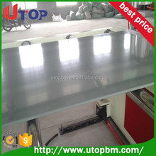 PVC film faced plywood , Plastic film faced plywood 18mm