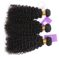 Hair extension kinky twist for foreign trade