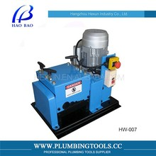 HW-007 Hot Selling Mini Cable Stripper, Electric Copper Wire Cable Peeling Machine