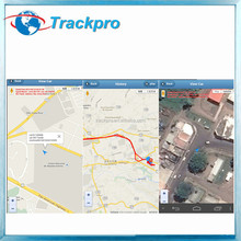 Android and IOS Cellphone Tracking Software
