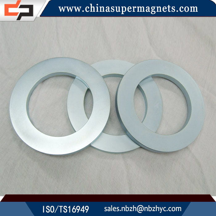 Environmental Customized Industrial ring neodymium magnets in household items
