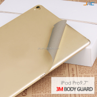 Body Cover, Ultra soft Laptop Body Sticker Skins Protector for iPad PRO 9.7""