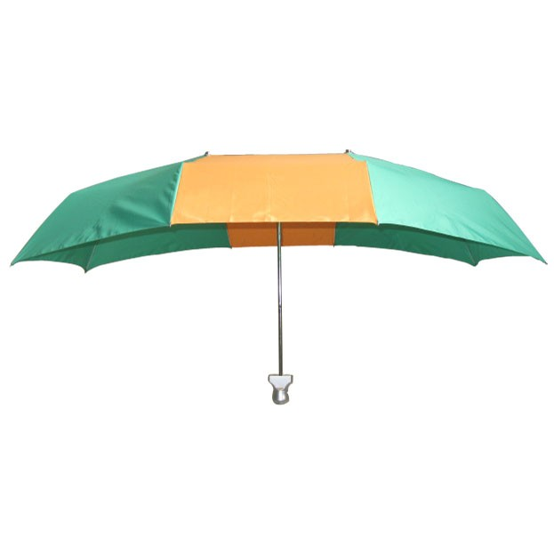 3 folding umbrella for 2 persons or lovers' umbrella