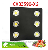 Design LED Lighting Dimmable Full Spectrum 200W 400W 600W LED Grow Lights for Hydroponics and greenhouse