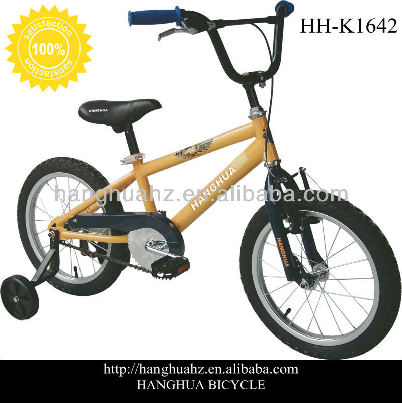 HH-K1642 16 inch cool bike for kids with bmx style