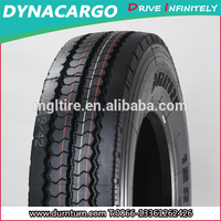Hot sales China Duraturn/Dynacargo truck radial tires 12.00r24