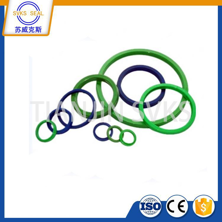 ptfe Packing Gland Seal Die Formed Teflon Neoprene Hydraulic Ring seals