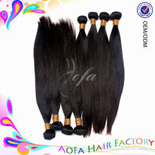6A grade tangle free wholesale cheap 100% virgin malysian human hair