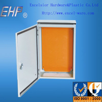 IP65 Electrical control enclosures outdoor