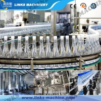 Still water bottling line/filling machine/Production plant