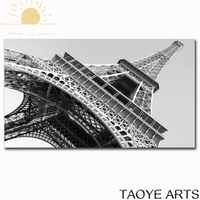 Canvas decoration wall scenery painting
