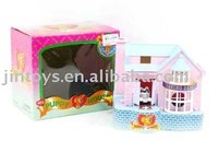 Wind-up Kennel(BD2913)