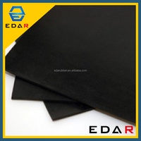 Good Mechanical Properties 5Mm Textured Neoprene Rubber Sheet
