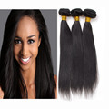 Brazilian Virgin Hair Straight 4pcs Lot Cheap Unprocessed Brazilian Human Hair Weave Bundles