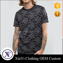 Fashion cheap custom wholesale mens rock band t shirts