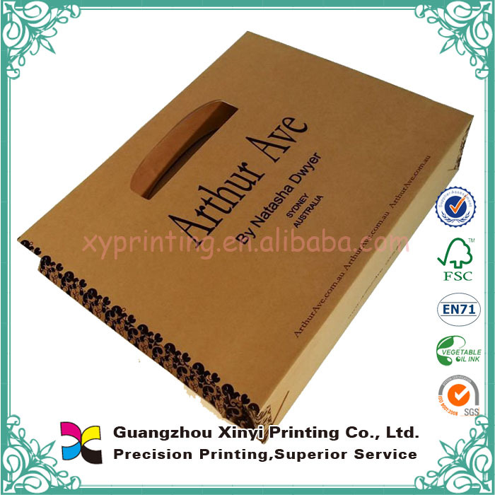 2015 hot sale new design competitive printing recyclable custom paper bags for bread