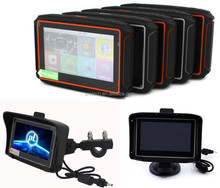 High quality gps moto online wholesale from China Prolech factory navegador gps