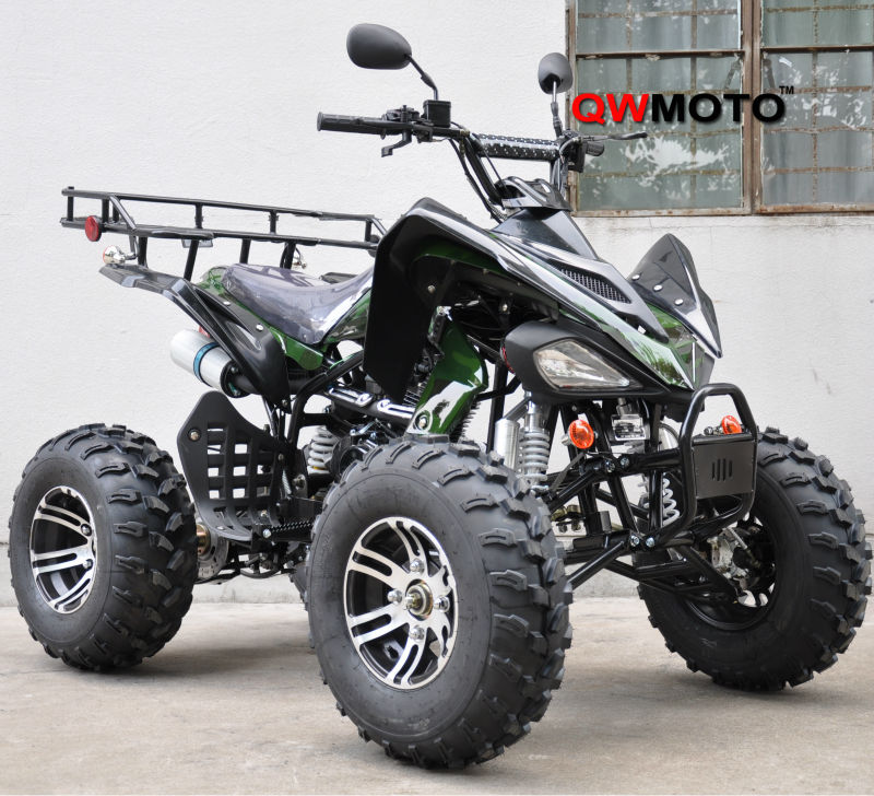 LIFAN 150CC 200CC Sports ATV 4 wheeler CE