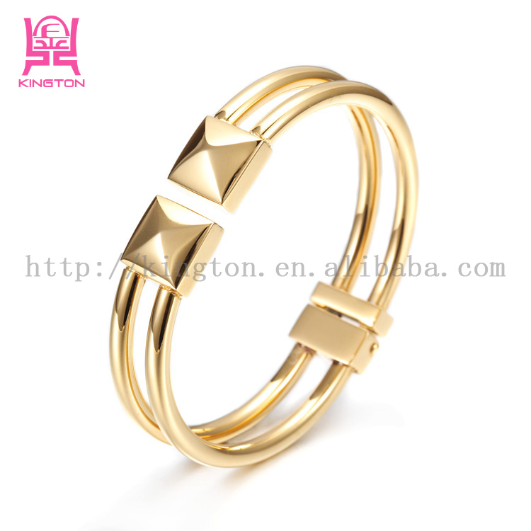detail new design buy modern bangles gold on jewellery com product alibaba