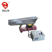 GZV Small Lab Vibratory Electromagnetic Feeder