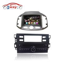Bway 2 din car radio for CHEVROLET CAPTIVA 2012 Quadcore android 4.4 car dvd gps with 3G,wifi,1G RAM,16GB Nand