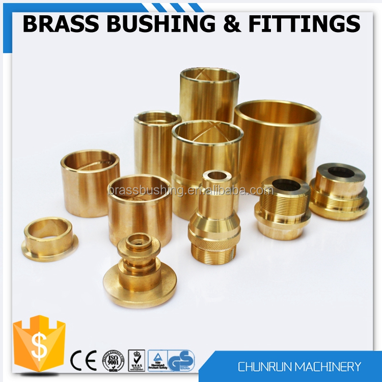 male brass bushes short male brass bushes nes833 brass bush