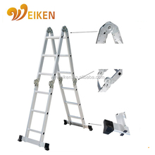 en 131 A Type multipurpose hinged Ladder