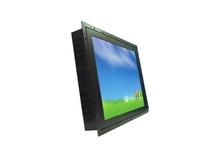 "7"" 10.4"" 12.1"" 15"" 17"" 19"" Industrial Open Frame Monitor 15inch TFT LCD Touch Screen"