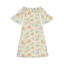 Girl Boho Long Sleeves Maxi Dress Trend 2018 Kids Baby Frock Design Pictures