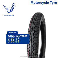 increasing life 17 inch motorcycle tire