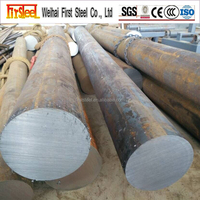 China high quality round bar st52-3