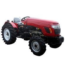 China best quality electric start mini crawler tractor