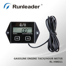 TACH HOUR METER Maintenance meter,engine MONITOR