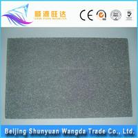 Porous high purity porous foamed nickel+fe