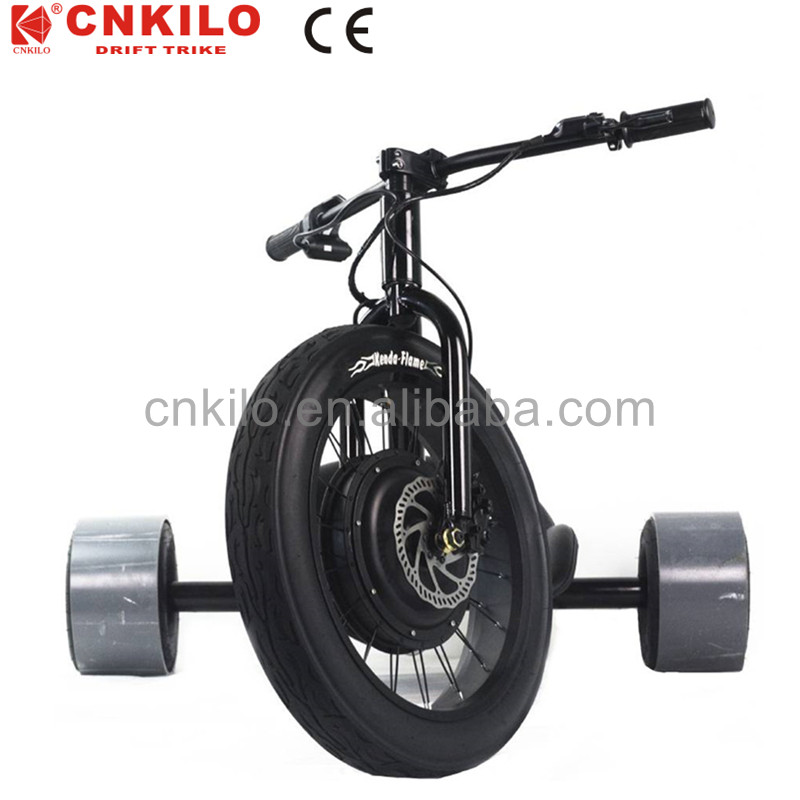 High-carbon Stahl Rahmen 3 Rad Motorisierte Drift Trike Bike Für ...