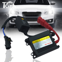 Wholesale 35w wireless slim xenon hid ballast replacement easy to install for car headlight or motorcyle