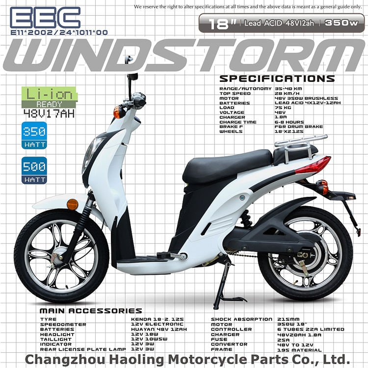 italica scooter CE/EEC high speed long range two wheel hub motor electric scooter with pedals for sale