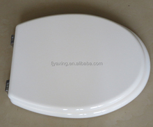 Yaxing moulded wooden european hygienic toilet seat