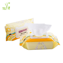 Trade assurance supplier Cleaning Wipes Moist Towels /napkin tissue /Disposable nonwoven wet wipes