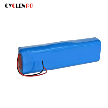 Factory TOP Quality 24v/36v/48v lithium long cycle life 36v electric scooter battery