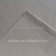 China supplier 100% cotton waxed canvas fabric