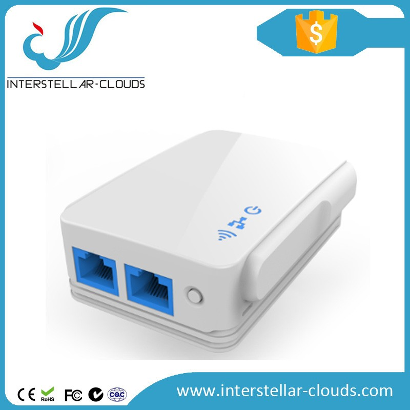 500Mbps powerline wifi 300Mbps Wireless wifi Homeplug Powerline Wifi PLC Adapter powerline communication