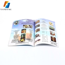 Reliable quality factory book printing services custom