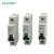 Single Pole Type Low Voltage 10A 40A electric switch Circuit Breaker Miniature Circuit Breaker