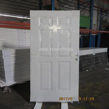 China interior used commercial glass doors for sale