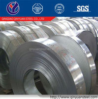 HR GI nickel-plated steel strip from china supplier